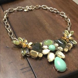 Statement Necklace by JCrew